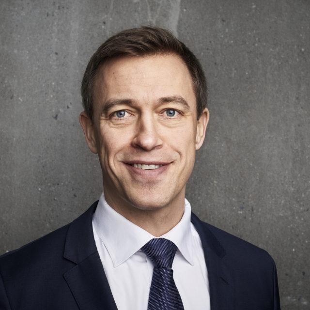 Peter Brandenborg