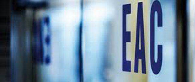 EAC Industrial Ingredients