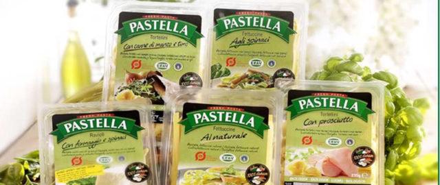 Arla Pastella