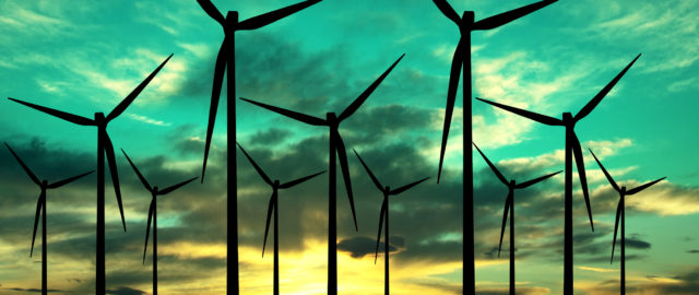 CIP 2 onshore wind projects