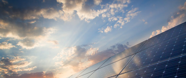 US solar projects