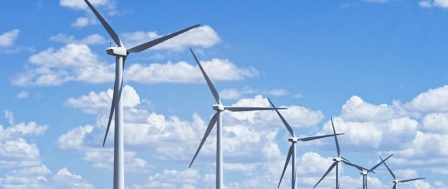 Acquisition of equity stake and term loan for 336MW wind farm in Texas, US