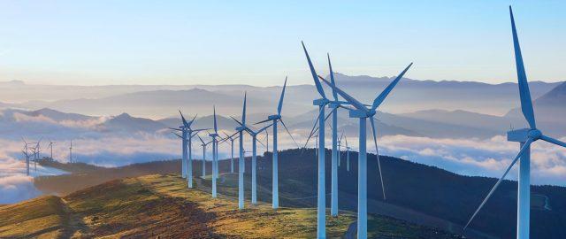 Acquisition of Monegros II onshore wind portfolio