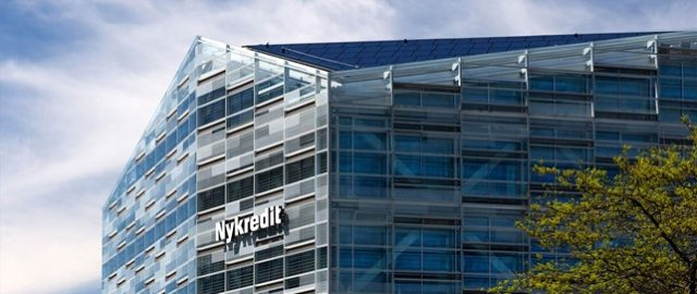 Divestment of Nykredit's depositary services business to the Bank of New York Mellon