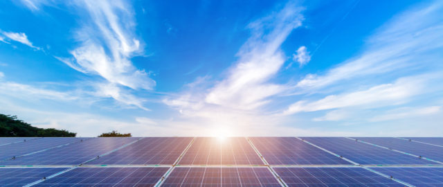 Acquisition of 690 MWdc Travers solar project in Canada